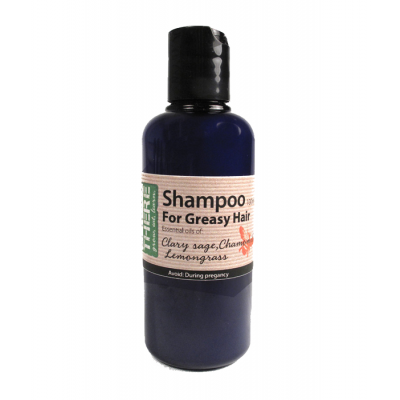 Shampoo for Greasy Hair