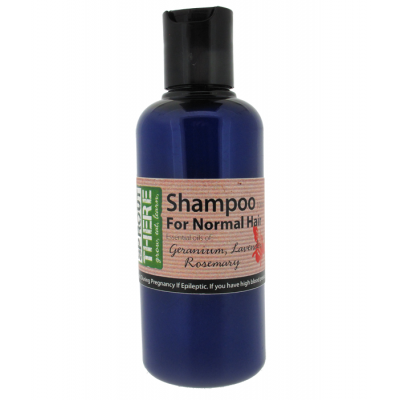 Shampoo for Normal Hair