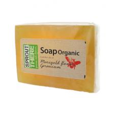 Organic Marigold Soap