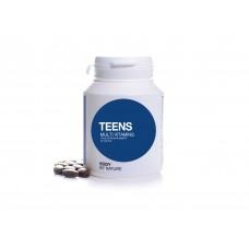Teens Multi-Vitamin (Vegan)